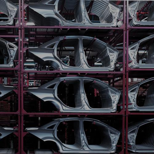 Fabricante de piezas automotrices